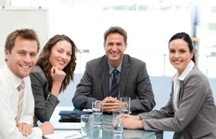 Collaborateur comptable confirmé (e)